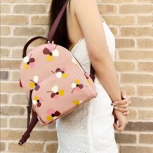 ‼️SALE‼️Gaby'sBags👜💕-Kate Spade Flower Backpack